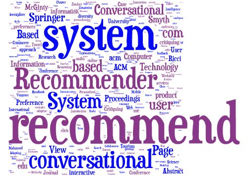 سیستم های هوشمند پیشنهاد دهنده در تجارت اینترنتی (فصل دوم)