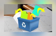 چگونه فایل های حذف شده آفیس را بازیابی کنیم ؟