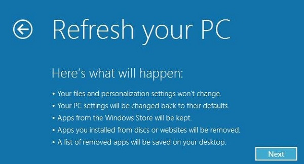 refresh-your-pc