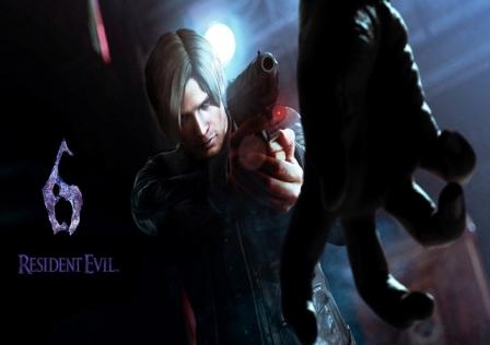آماري از فروش Resident Evil 6