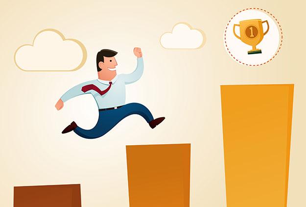 سیستم راهبردی پاداش: چگونه به کارکنان خود پاداش بدهیم؟
