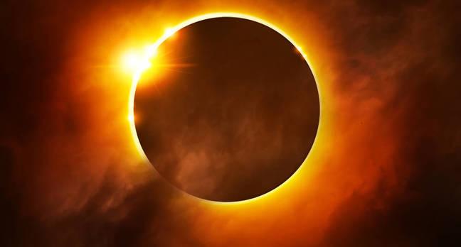 پرسش هایی در مورد خورشید گرفتگی 21 آگوست در آمریکا
