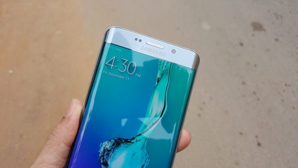 Samsung Galaxy S6 Edge+ Heats Up