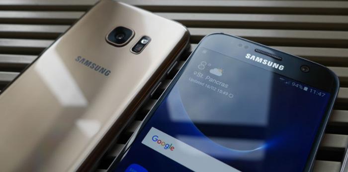 نزدیک به ده میلیون واحد گوشی گلکسی اس ۸ تا ماه آوریل توسط سامسونگ آماده خواهد شد