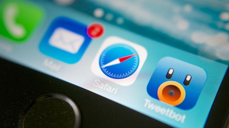 IOS 9: چگونه نمایش نظرات سایت ها را در Safari غیر فعال کنیم؟