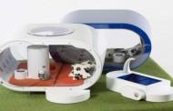 سامسونگ خانه های هوشمند با فناوری HighTech برای حیوانات خانگی خواهد ساخت