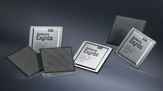 سامسونگ Exynos 5250 SOC از رزولوشن 2560 *1600 پشتیبانی خواهد کرد