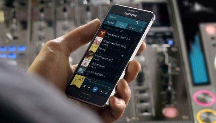 مشخصات Samsung SM-A300 در بنچمارک مشخص شد