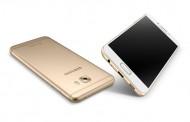 گوشی گلکسی C5 پرو سامسونگ با نمایشگر ۵٫۲ اینچی فول اچدی و چهار گیگابایت رم معرفی شد