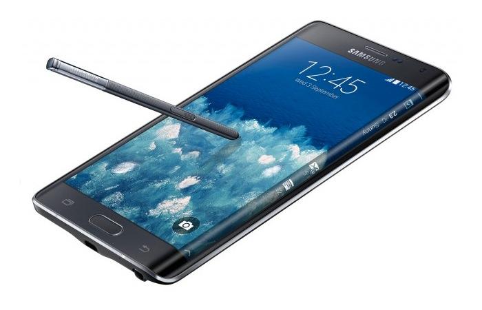 نگاهی بر بنچمارک Galaxy Note Edge