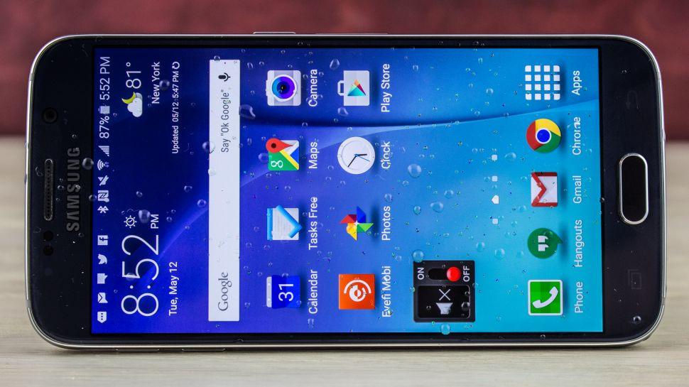 مدل ضد آب پرچمدار سامسونگ با نام Galaxy S6 Active