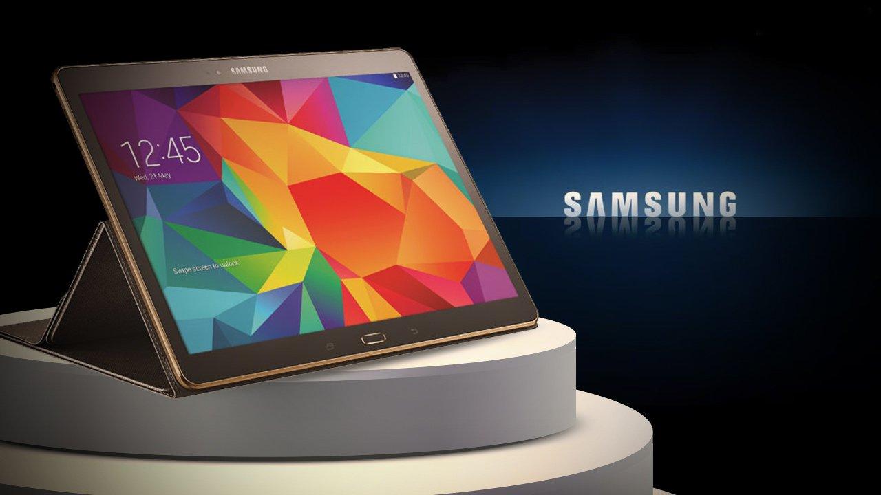 تخفیف ۱۰۰ دلاری آمازون برای فروش Galaxy View Tab