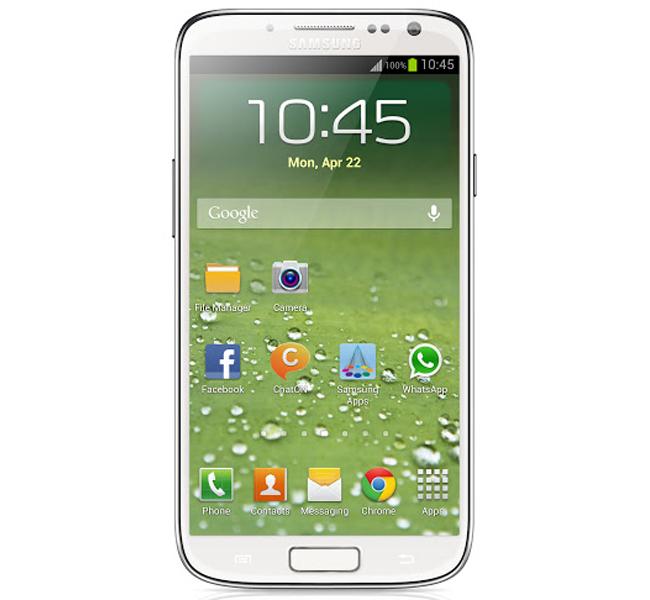 گوشی هوشمند گلکسی اس 4 در تاریخ 14 مارس پرده برداری خواهد شد