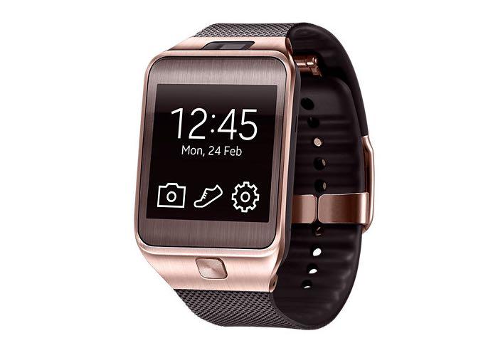 ساعت هوشمند جدید Gear در شهریور ماه دیده می شود