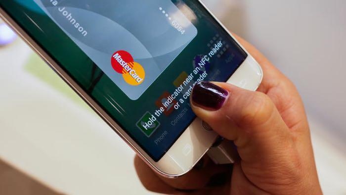 سیستم پرداخت سامسونگ در مراحل نهایی تست قرار دارد