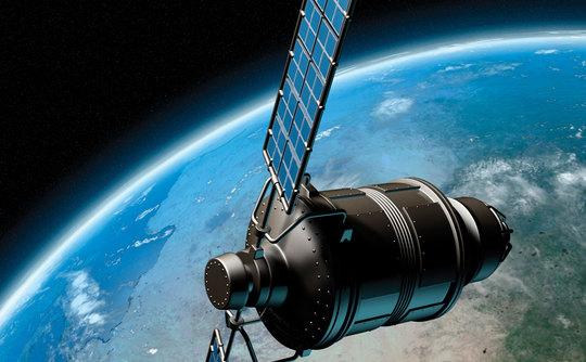 تصاویر ماهواره ای اسیدی شدن آب اقیانوس را نشان می دهد