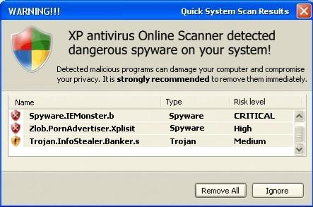 مراقب این آنتی ویروس های بد ذات باشید !!