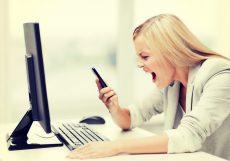 چرا گوشی هوشمند یا تبلت شما کند کار می کند؟ + راه های حل مشکل