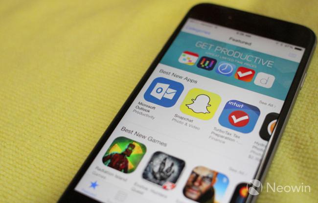 Outlook در اندروید و iOS به همین زودی به لیست برترین اپلیکیشن ها پیوست!