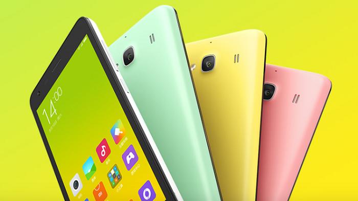 تلفن هوشمند Xiaomi Redmi Note 2 در ۱۵ ژانویه عرضه می شود