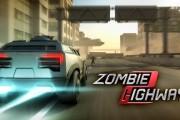 زامبی کشی نامحدود با ماشین در Zombie Highway 2