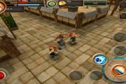 بازی ببر سامورایی Samurai Tiger برای اندروید
