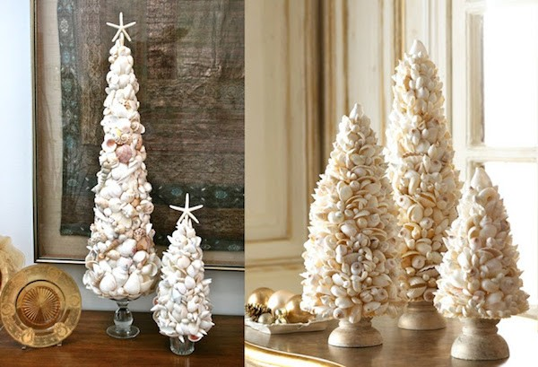 seashell-christmas-tree