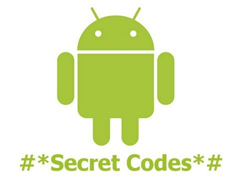 ۷ کد کوتاه برای دریافت اطلاعات مخفی گوشی
