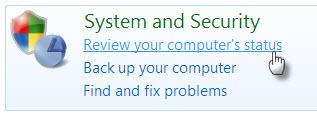 security_status