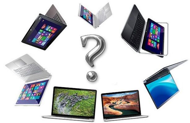 راهنمای خرید لپ تاپ های ارزان قیمت در بازه ۱ میلیون تا ۱میلیون و ۵۰۰هزار تومان