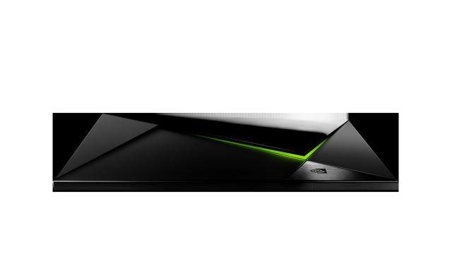 انویدیا کنسول تلویزیونی اندرویدی Shield 4K را معرفی کرد