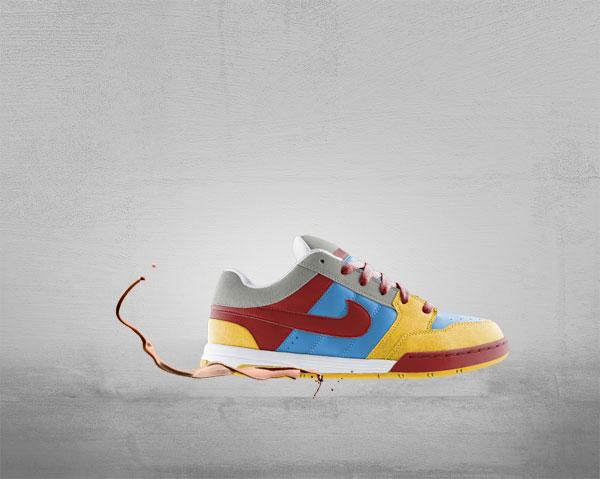 shoe_ad_3d