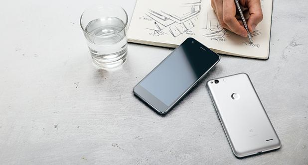 وودافون فبلت ارزان قیمت ۵٫۵ اینچی ۱۰۸۰p را عرضه می کند