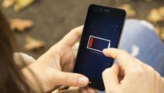 ترفند افزایش عمر باتری گوشی