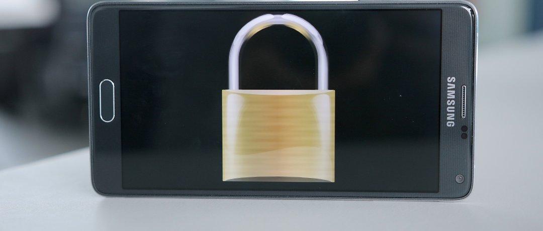 چگونه سرویس امنیتی Knox را از دیوایس های سامسونگ حذف کنیم؟
