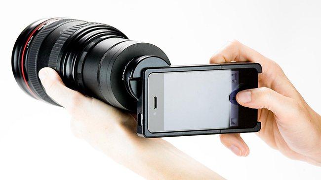 راهنمای خرید اسمارت فون با دوربین با کیفیت