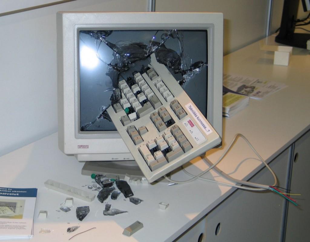 چند توصیه برای سرحال کردن رایانه قدیمی تان !