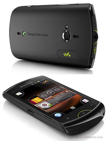 سونی اریکسون Live with Walkman™ تجربه بی همتای موسیقی اجتماعی را برای تلفنهای هوشمند ارائه میکند