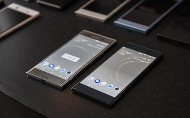 سونی تمایلی به عرضه گوشیهای هوشمند جدید با نمایشگری با نسبت ابعاد ۱۸:۹ ندارد