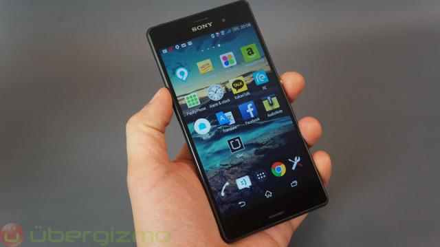 تلفن هوشمند Sony Xperia Z4 قبل از سپتامبر ۲۰۱۵ معرفی میشود