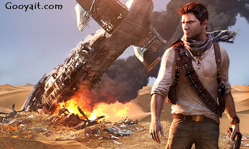 و باز هم Uncharted 3: Drake's Deception