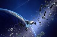 Kounotori برای جمع آوری زباله های فضایی به مدار زمین اعزام شد
