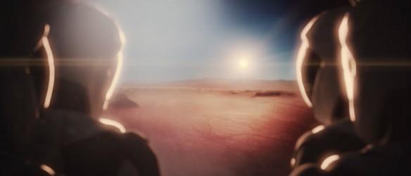 ایلان ماسک: بر روی مریخ تمدن انسانی خواهیم سخت