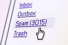 اسپم در بازاریابی ایمیلی