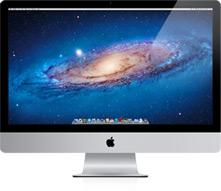 بررسی تخصصی iMac ( قسمت اول )