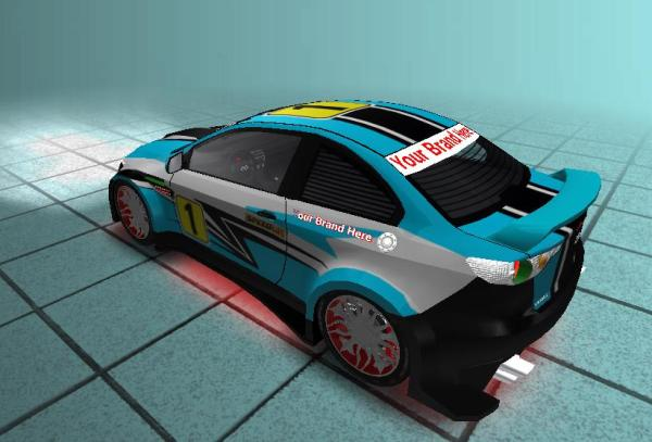 speedup-3d