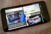 آموزش تقسیم نمایشگر گوشی اندرویدی برای نمایش همزمان ۲ تب کروم