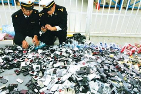چرا گوشیهای تقلبی نخریم؟