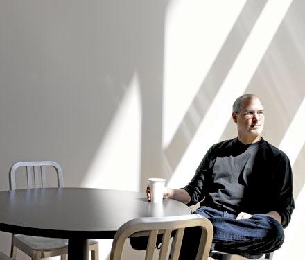 گزارش کنفراس ۴ اکتبر اپل و معرفی آیفون ۴S – قسمت دوم