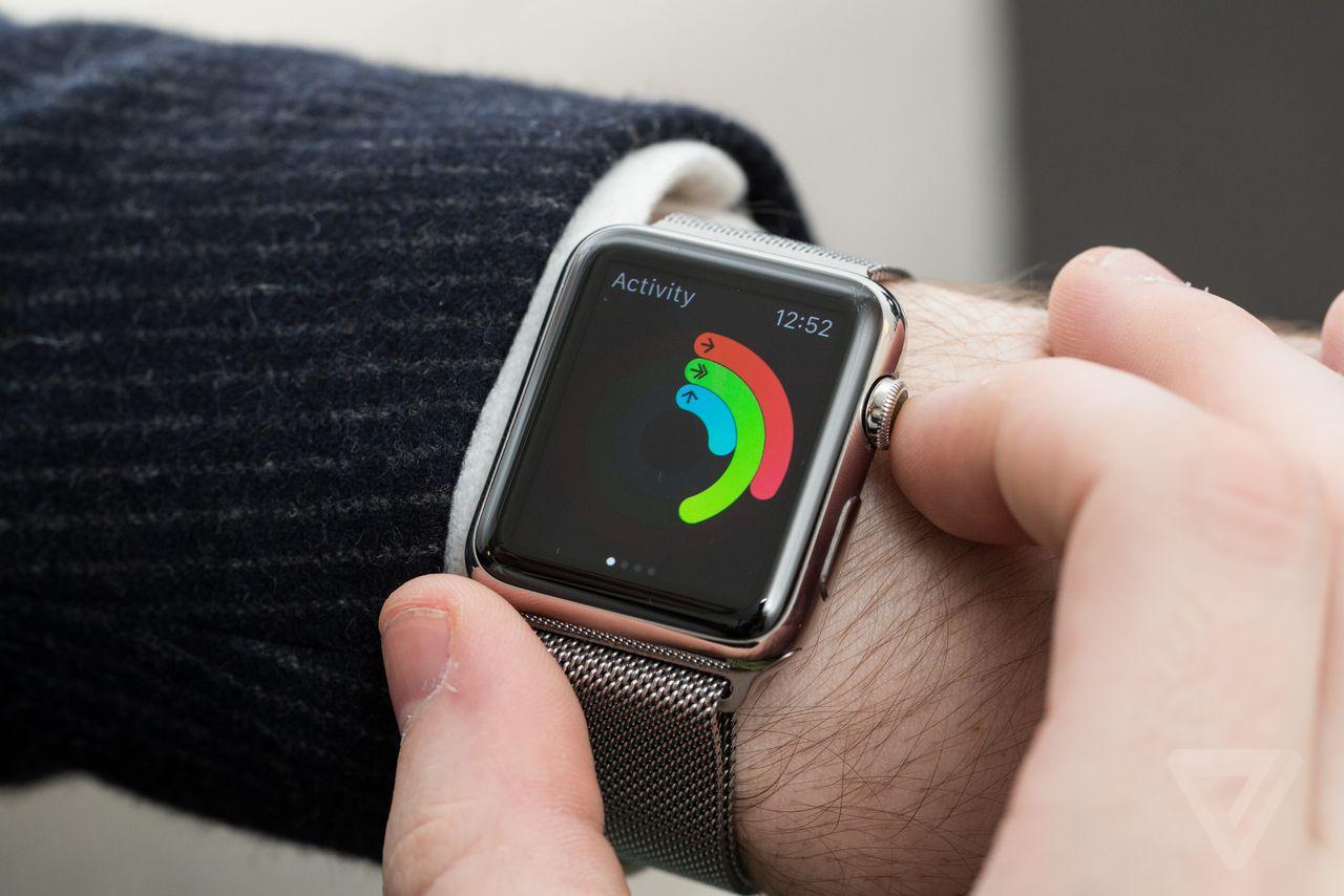 Weibo: بهبود طول عمری باتری اپل واچ ۲ تایید شد